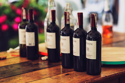 La contrefaçon fait perdre 1,3 milliard d'euros à l'économie européenne bouteilles de vin blog vins beaux-vins
