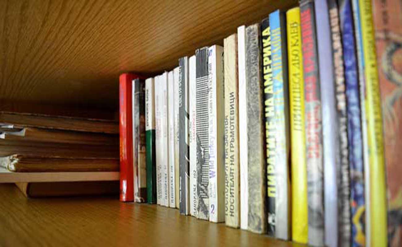 Pengelolaan Bahan Perpustakaan Dengan Benar