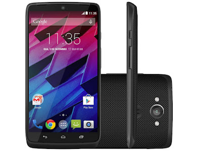 How To Root Motorola Moto Maxx And Install TWRP Recovery