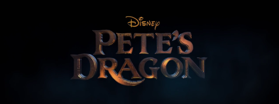 Peter y el dragon