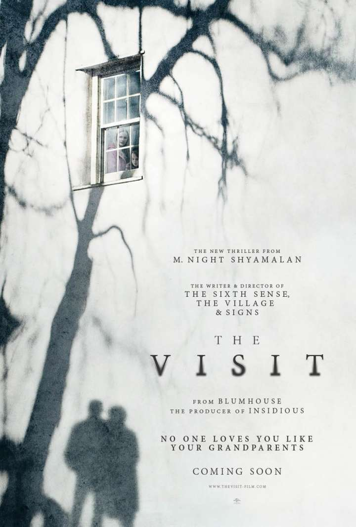 """The Visit"""
