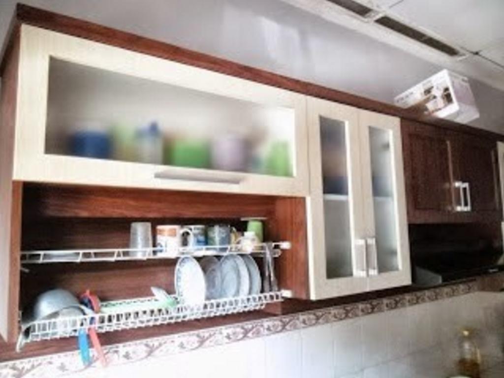 Bentuk Kitchen Set Bagian Atas Yang Minimalis Rumahminimalispro Com