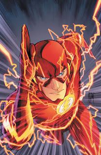 DC Comics | Todas as novas series da editora saem com tiragem esgotada 13