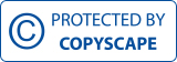 Protected by Copyscape