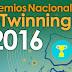 Convocatoria premios Nacionales eTwinning 2016