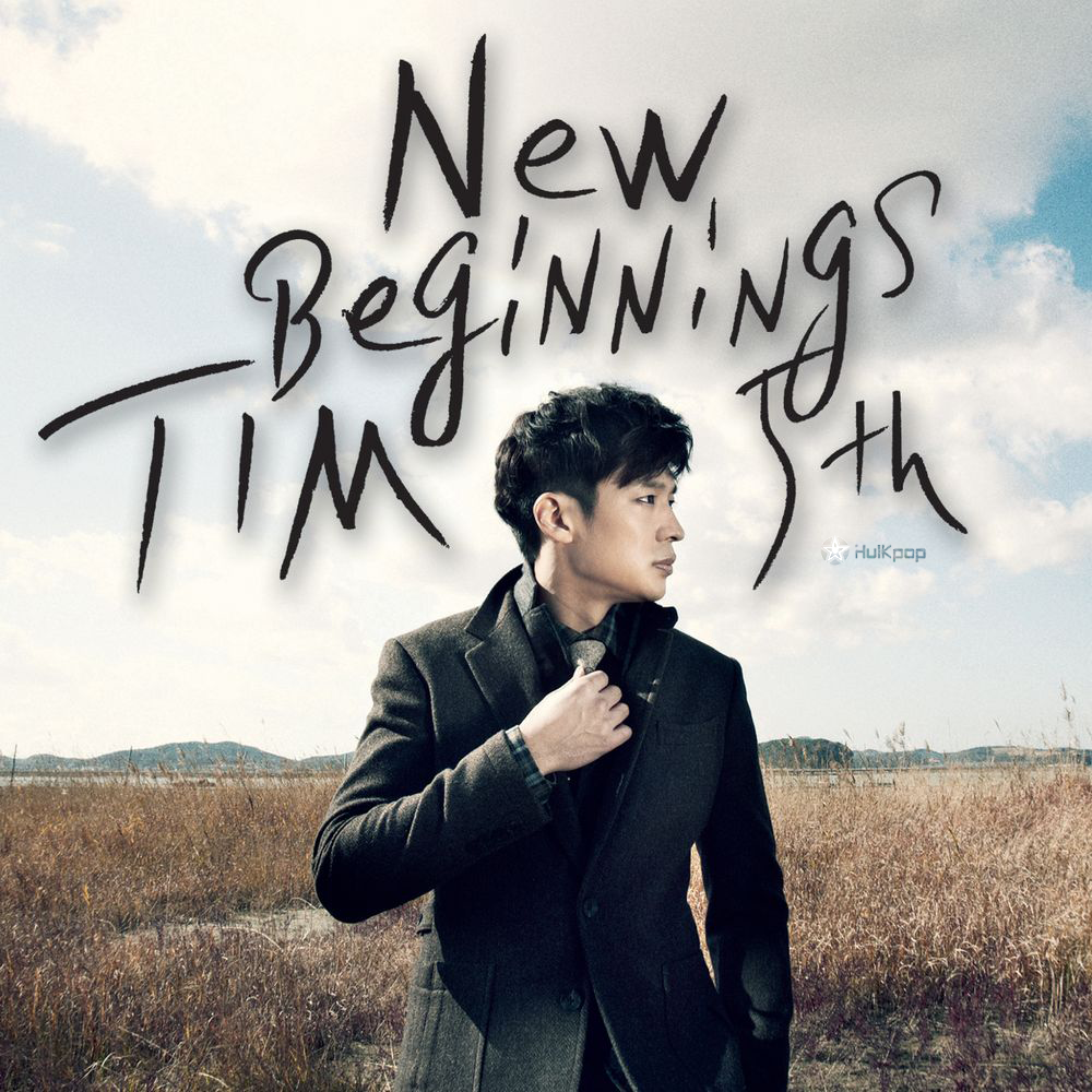 Tim – Vol.5 New Beginnings