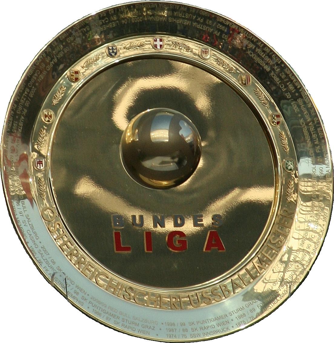Oesterreichische Bundesliga