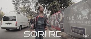VIDEO: Legendury Beatz ft. Simi – Sori Re