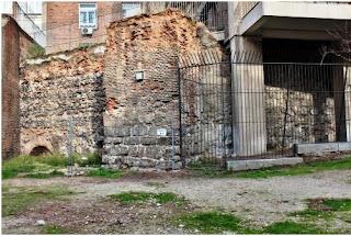 Puing Benteng Kota Madrid I