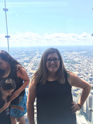 Skydeck Chicago Review