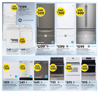 Home Furniture Flyer  January 3 - 14, 2018