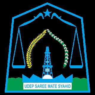 Aceh Timur Logo Vector