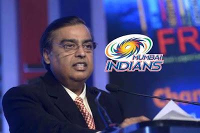 Mukesh Ambani: Richest Sports Team Owners