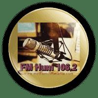 FM 106.2 Hum Radio Live