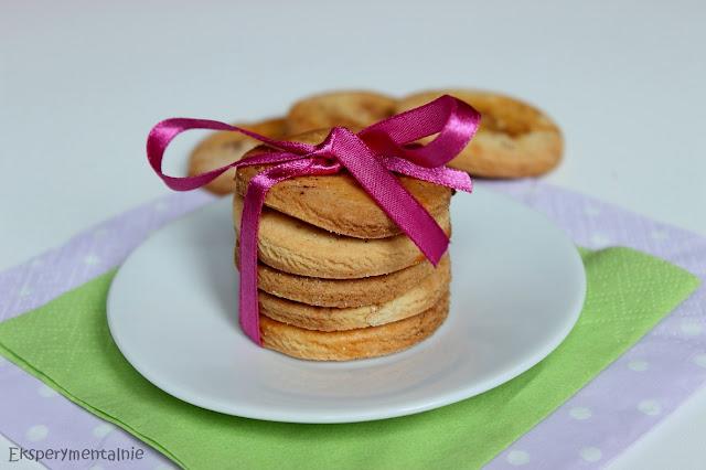 Ciasteczka piaskowe