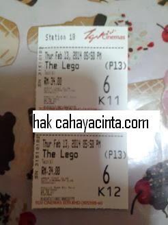 The Lego Movie 2014