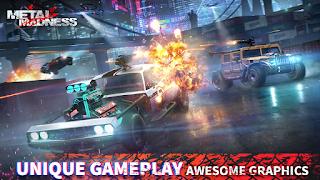 تنزيل لعبة Metal Madness: PvP Shooter برابط مباشر اخر اصدار مجانا للاندرويد