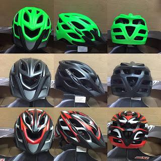 Helm Sepeda MXL sv27
