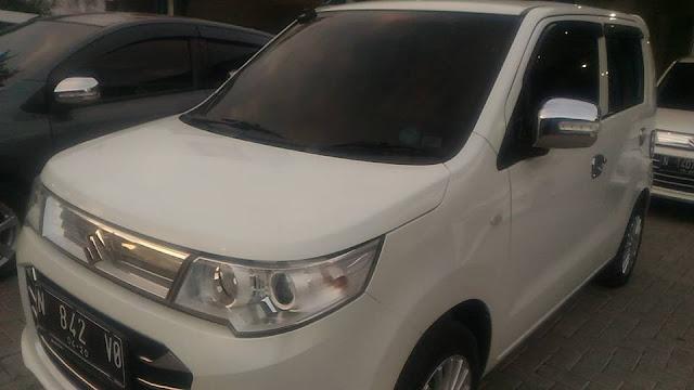 harga Suzuki Karimun Wagon R GS tahun 2015