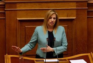 Δημοκρατική Συμπαράταξη: Η κυβέρνηση δεν διδάχθηκε από τα περυσινά παθήματα
