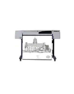 HP Designjet 500 Driver, Wireless Setup and Designjet 500 Manual