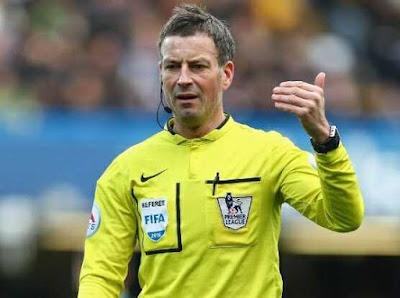 Famous Premier League Referee, Mark Clattenburg Quits the EPL, Takes Big Money Job in Saudi Arabia