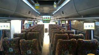 Rental Bus Ekonomi Jakbar