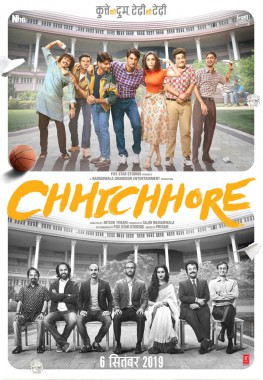 Chhichhore Reviews