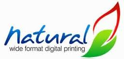 natural digital & offet printing