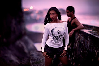 Melanie Fiona Rocawear Spring Summer 2011 Campaign 02 5 Procedures To  Take when Your ex does pay Child Support n't