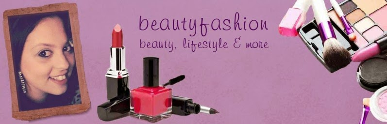 beauty, fashion & more