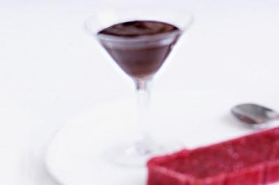 Chocolate tofu mousse desserts recipes