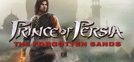 Prince of Persia The Forgotten Sands PC Download Full Version