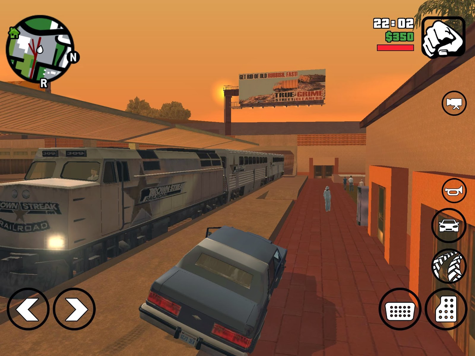 Gta san andreas cheats android apk