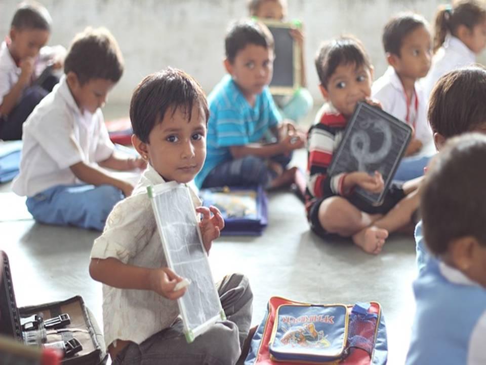 MEL Y LA EDUCACIÓN INFANTIL