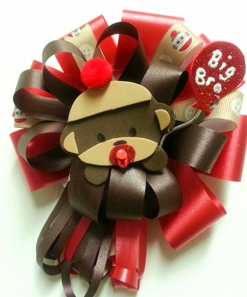 Adriana's Creations: FAMILY THEME CORSAGES