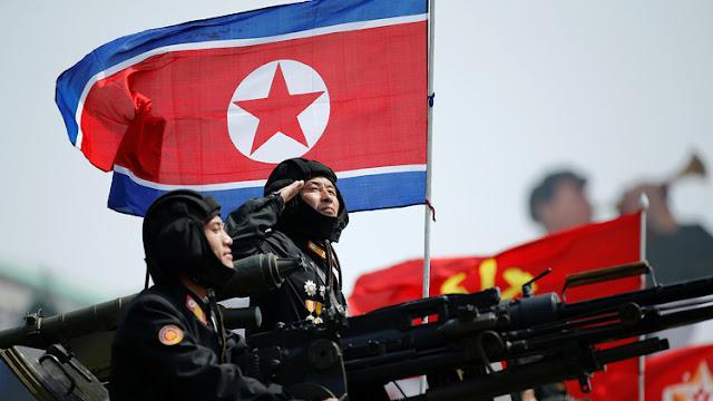 """Putin: """"La histeria militar en torno a Corea del Norte puede conducir a una catástrofe planetaria"""""""