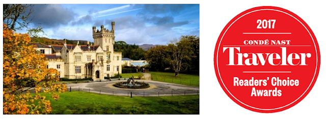 Lough Eske Castle, a Solís Hotel & Spa