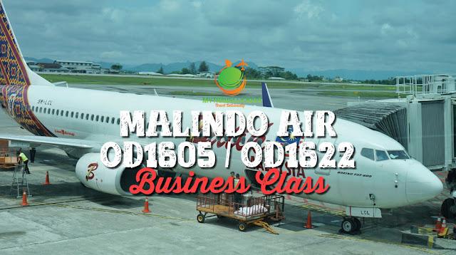 Review Malindo Air Business Class B737 Od1605 Od1622 Kuching Kuala Lumpur Return Mytravellicious Food Travel Blog Malaysia