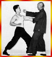 Forms of Wing Chun Martial Art