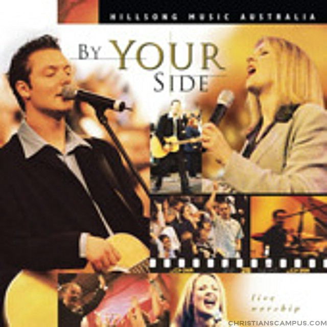 Hillsong United - By Your Side 1999 English Christian Album Download