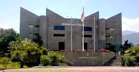 Info Pendaftaran Online UNAND ( Universitas Andalas Padang ) 2017-2018