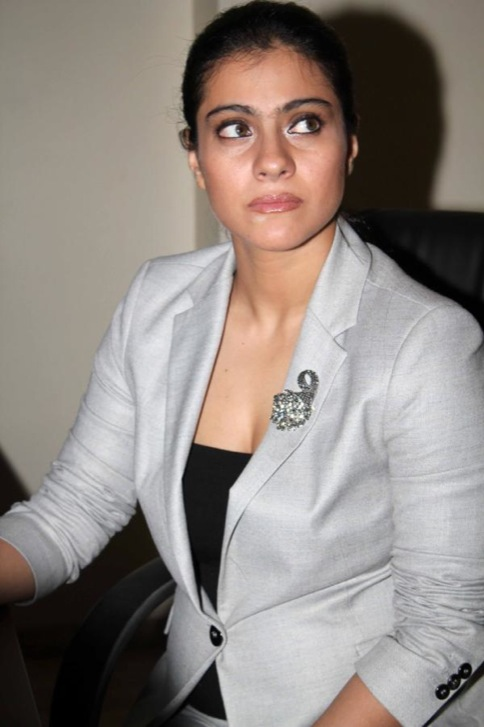 Hot Kajol Eco Friendly Ganesh2