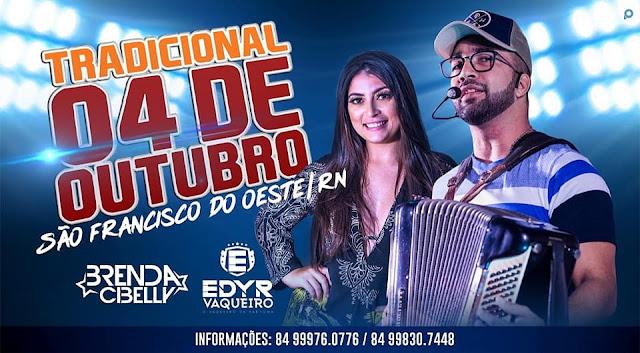 FESTA 04 DE OUTUBRO