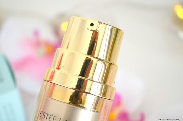 cosmétique - baume - crème - soin anti-âge - soin - Estee Lauder - cosmétique de luxe - cosmétique haut de gamme - rides - ridules - peau - peau souple - hydratation