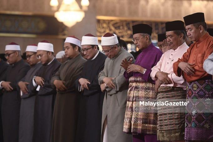 Boleh ke makmum baca Al-Fatihah ketika imam sedang membacanya? - Mufti WP