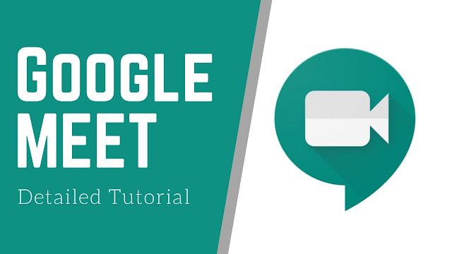 اضافت Google عزل الخلفية في مكالمات الفيديو عبر تطبيق Meet | ترينداتي