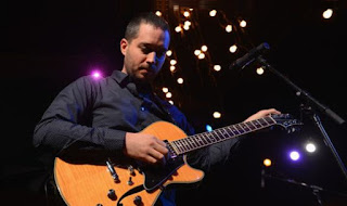 El guitarrista Yotam Silberstein inicia ciclo de conciertos en Agentina / stereojazz