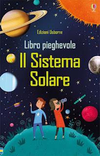 il sistema solare edizioni usborne