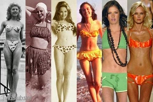 model baju renang wanita dewasa